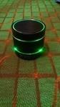 Caixinha Alto Falante S09 Bluetooth 2.1 Hands-free Speaker W