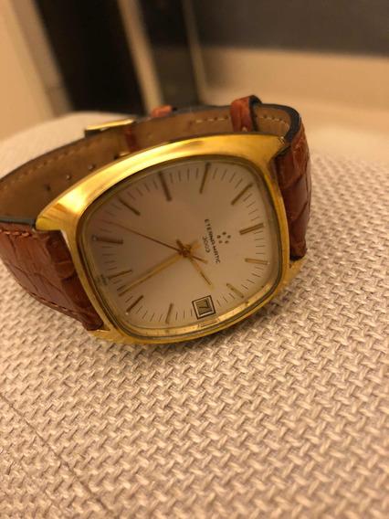 Relógio Eternamatic 3000 Automático