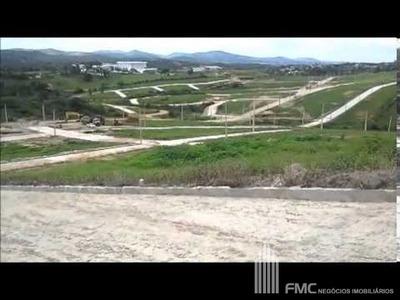 Terreno Em Loteamento - Vd978-v