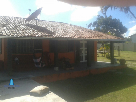 Chácara A Venda No Bairro Bananeiras Em Araruama - Rj. - 597-1