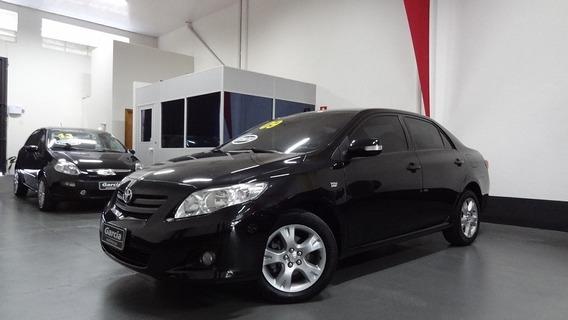 Corolla Sedan Xei 1.8 16v (flex) (aut)