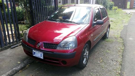 Renault Clio Hashback Negociable