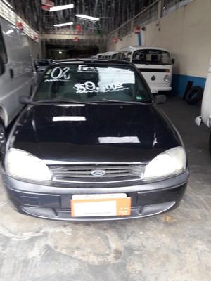 Ford Fiesta Steet 1.0 4pts. Basico 2002
