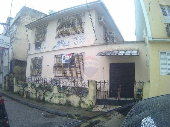 Casa 364 M² Por - Campina - Belém/pa - Ca0188