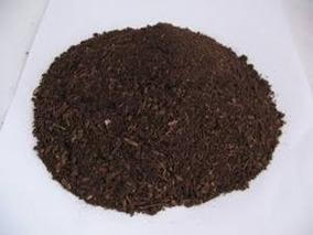 Húmus De Minhoca De Otima Qualidade 02 Kg Muito Barato 100%