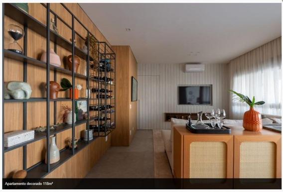 Apartamento A Venda Em São Paulo, Pinheiros, 3 Dormitórios, 1 Suíte, 2 Banheiros, 2 Vagas - Pinheiros_1-1389555