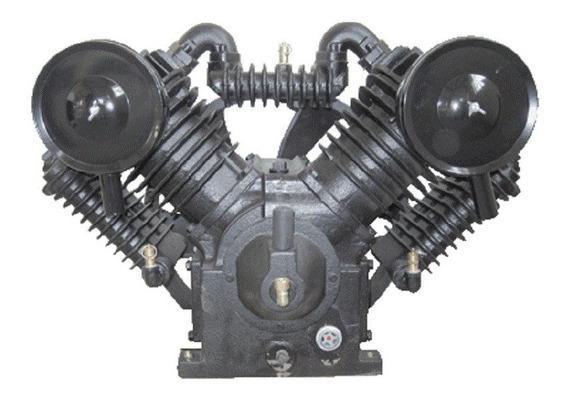 Cabezal Para Compresor 10 Hp Alta Presion Caltx100c