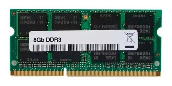 Memoria Notebook 8gb Dddr3 1600 Mhz Mushkin 12c
