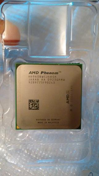 Processador Amd Phenom X4 9600b Quad Core 2.3 Mhz #c