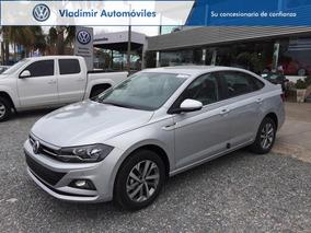 Volkswagen Virtus Highline 2018 0km