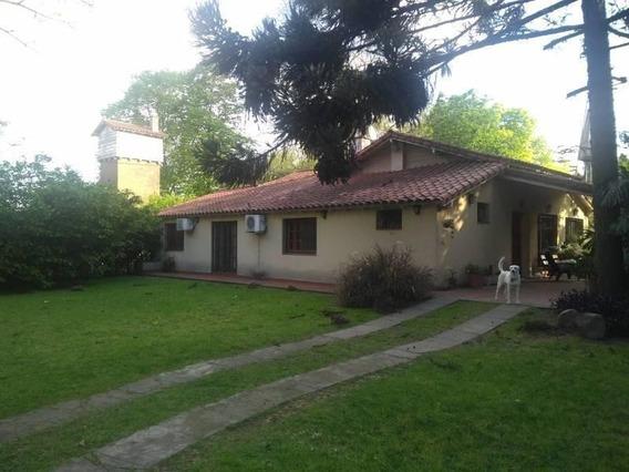 Excelente Casa Quinta A La Venta En Trujuy Moreno