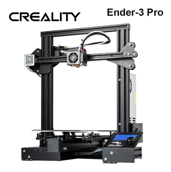 Impresora 3d Ender 3 Pro Precio De Locura! Pla Abs Printer