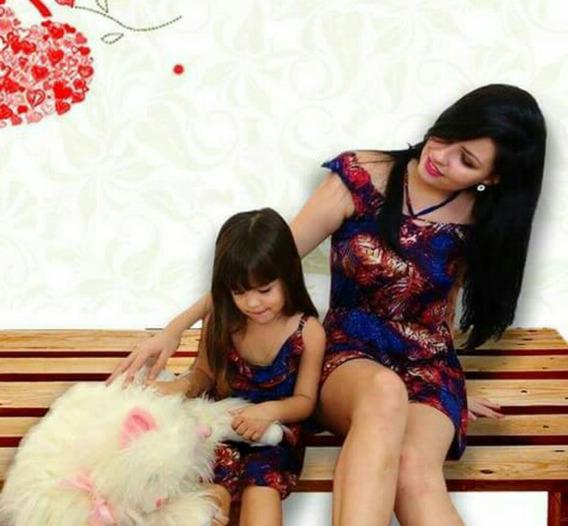 Vestidos Mae & Filha