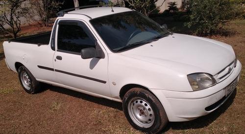 Imagem 1 de 7 de Ford Courier 2004 1.6 L 2p