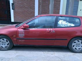 Honda Civic Hashback