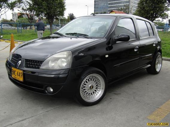 Clio Clio Dinamique