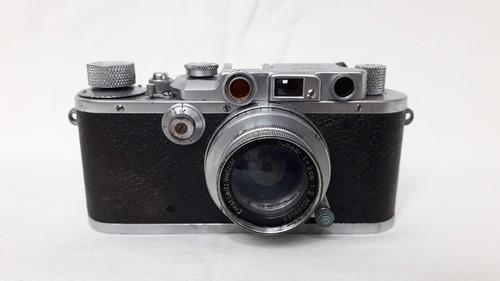 Leica Iiia ( Anos 30) Ernst Leitz Wetzlar N307674