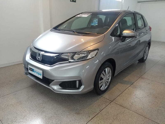 Honda New Fit Personal 1.5 Aut.
