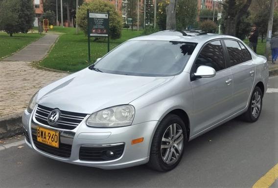 Volkswagen Bora Prestige 2006 Full Equipo Tiptronic