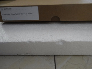 Pantalla (lcd+táctil) Lenovo Yoga 2-1050f 5d69a6n2jr