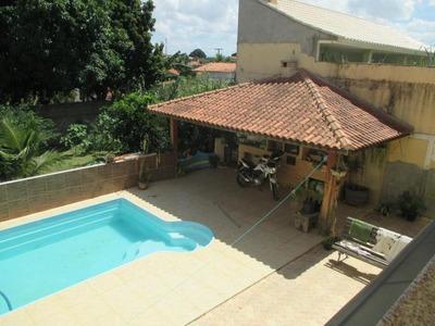 Casa Em Condomínio Para Venda Em Araruama, Pontinha, 3 Dormitórios, 1 Suíte, 2 Banheiros, 3 Vagas - 45