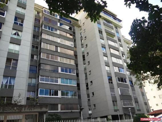 Apartamentos En Venta El Cafetal Mls #19-13918