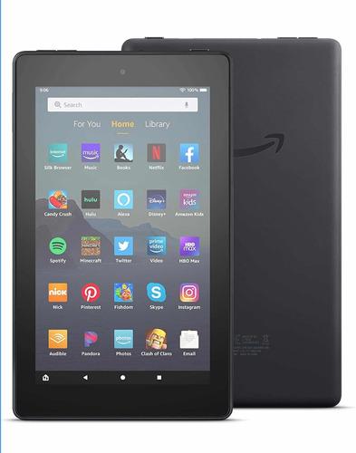 Tablet Amazon Fire 7 32gb Negra Nueva