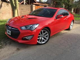 Hyundai Coupê 2013
