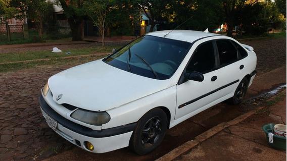 Renault Laguna Tdi Mod 99