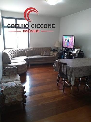 Imagem 1 de 15 de Compre Apartamento Em Campestre - V-2593