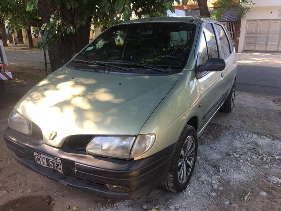Renault Scenic 1.9 Diesel Full