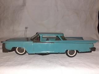 Chevrolet Impala ( Gira Loco ) 1960 Gorgo .
