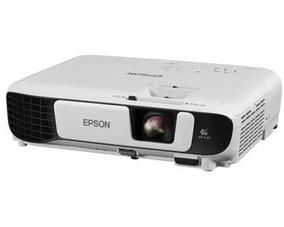 Projetor Epson Powerlite 1024 X 768 Xga 3600 Lumens X41+