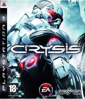 Crysis 1 Ps3 Español