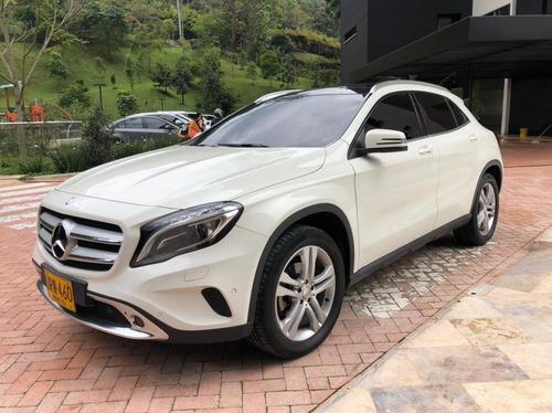 Mercedes-benz Clase Gla 2015 1.6