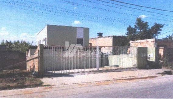 Rua França, Alvorada Industrial, São Joaquim De Bicas - 508416