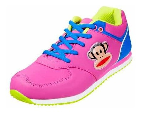 Zapatillas Paul Frank Footy Importadas