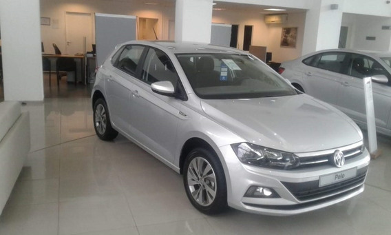 Vw Polo Highline Automatico 1.6 Msi 0km 2020 #3