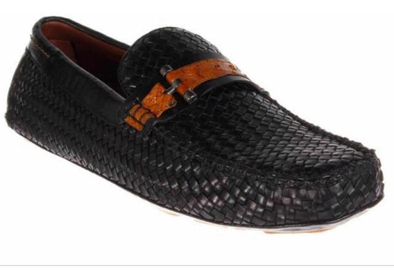 Zapato Franco Cuadra Para Hombre