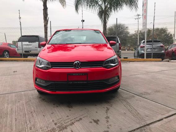 Volkswagen Polo 1.2 Tsi 2016