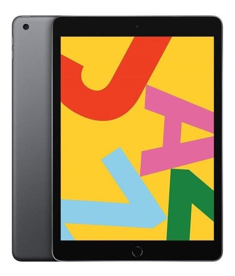 iPad Apple 7ª Generación 2019 A2197 10.2 32gb Space Grey Co