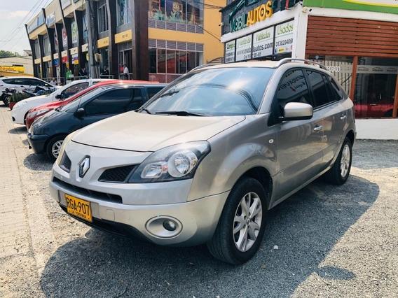 Renault Koleos Dynamique 2.5 4x4 2010