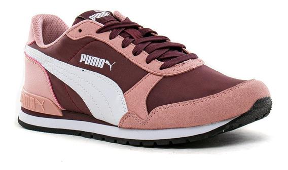 Zapatillas Puma De Running Y Moda Para Mujer St Runner W