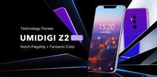 Smartphone Umidigi Z2 Edition Special