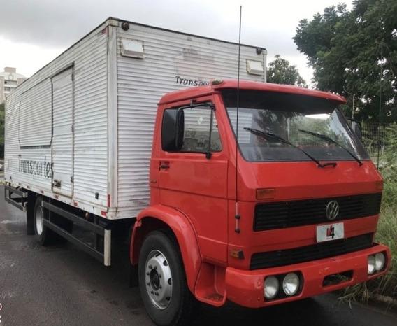Volkswagen Vw 11130 Toco