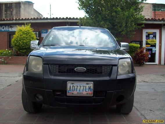 Ford Ecosport Wagom