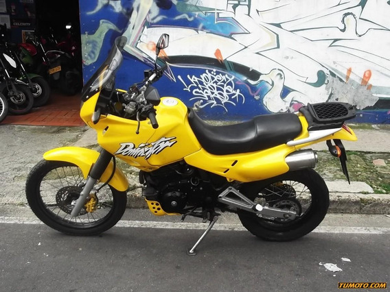 Honda Nx 650 Otros Modelos