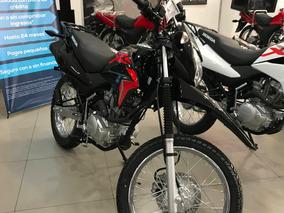 Honda Xr 150 L 2019 Doble Proposito (cortesias)
