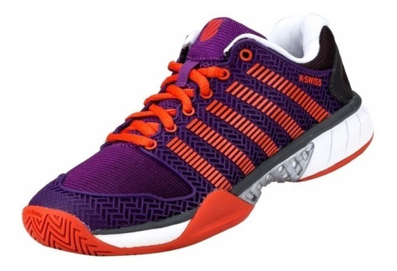 Tênis K-swiss Hypercourt Express Feminino - All Court