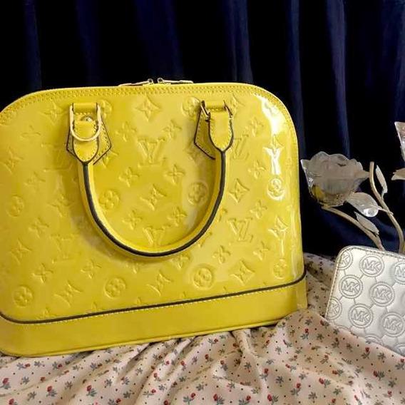 Louis Vuitton Alma Verni New
